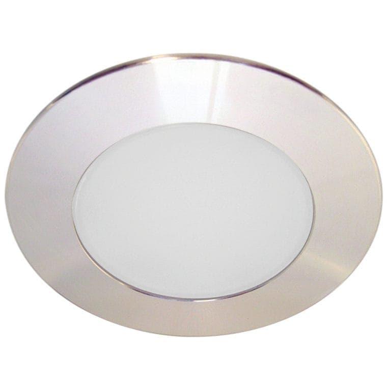 LED-Leuchte LD8001AL-S58-S78 Front