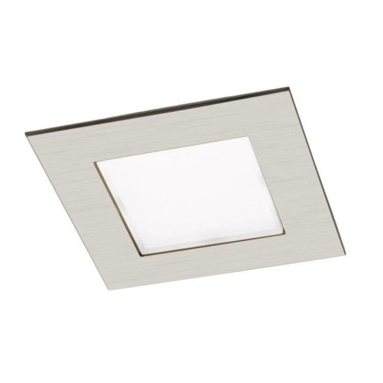 LED-Leuchte LD8004-78 Quadrat eckig