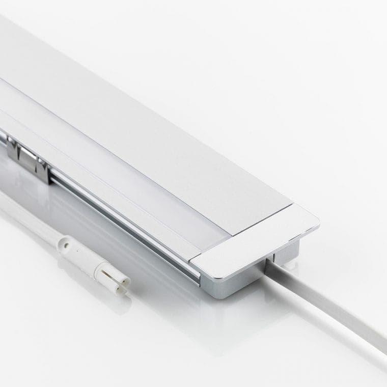 LED-Leuchte LD8010EF DIM mit Ministecker