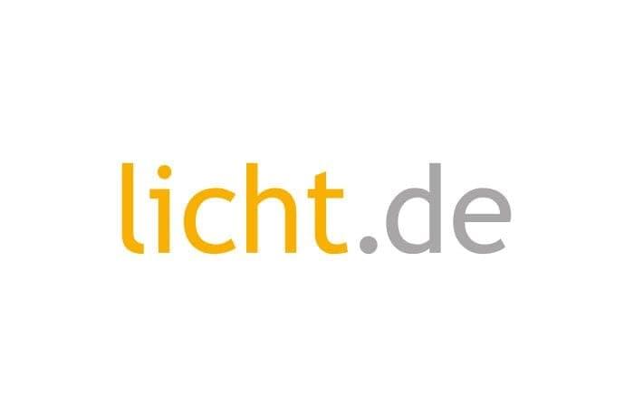 Logo licht.de