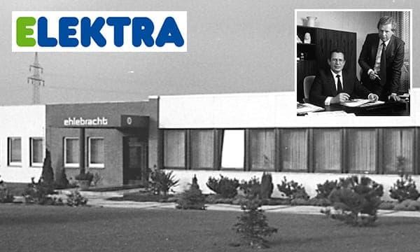Gründung ELEKTRA 1979