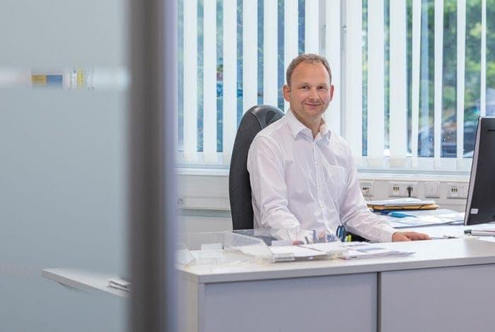 Key Account Manager Techniker Einkauf Verkauf Elektrotechnik
