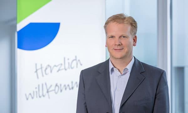 Boris Niessing Geschäftsführer Marketing Vertrieb