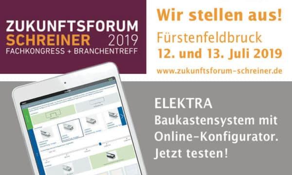Zukunftsforum Bayer 2019