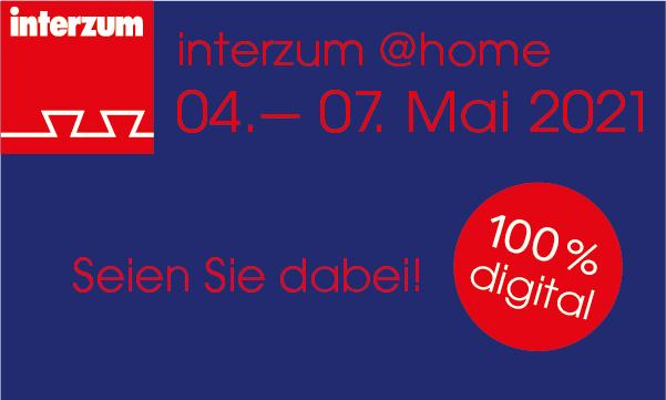 Interzum@home